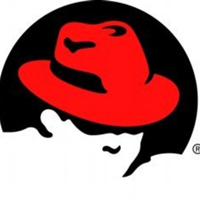 logo Red Hat